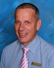 Mr J L Vorster